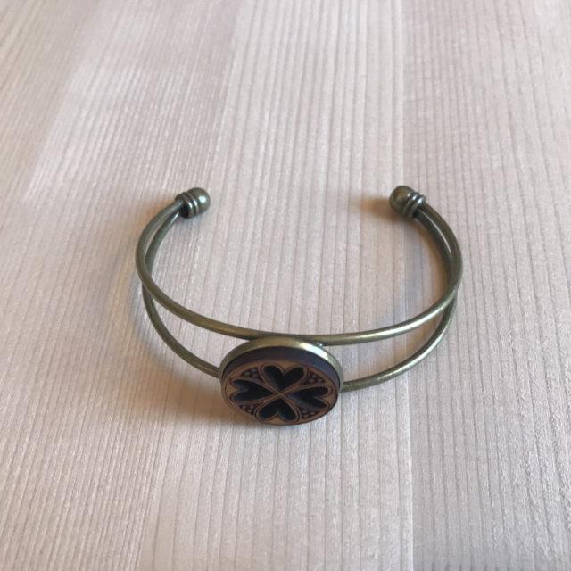 bracelet 4coeurs 2brbis