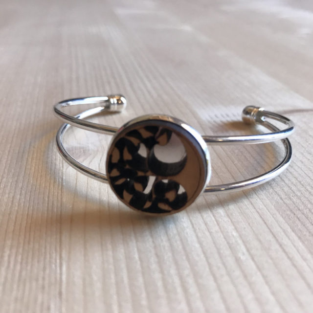 bracelet arbre 4
