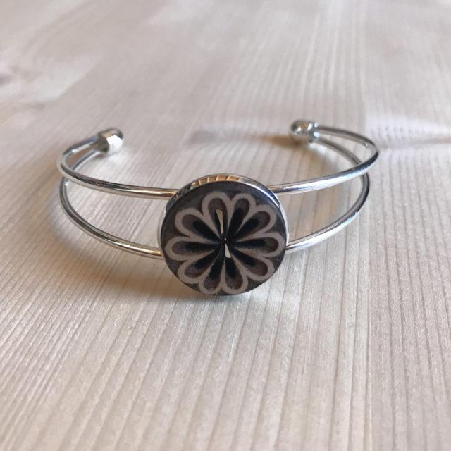 bracelet marguerite 2
